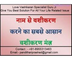 +91-8955313463 get back lost love by strong vashikaran mantra
