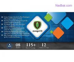 MongoDB Training in Noida