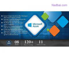Microsoft Azure Training Institute in Gurgaon