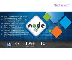 Node JS Training in Gurgaon