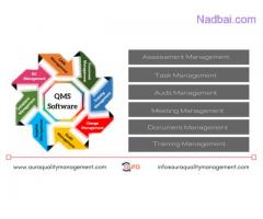 Quality Assessment Software | Quality Management Software