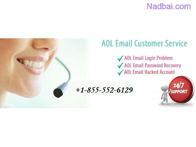 AOL Tech Support