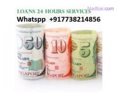 QUICK LOAN OFFER BUSINESS AND PERSONAL LOAN