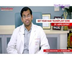 Hair Transplantation in Men? What Makes You Go For It?