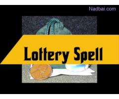 Black Magic Lottery Spells that work