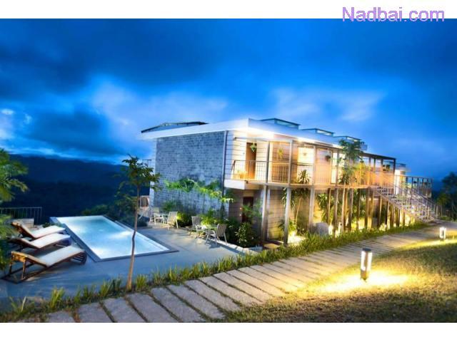 Discover Munnar With Ragamaya Resort