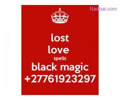 +27761923297 (ॐ) LOST LOVE SPELL CASTER USA,CANADA,AUSTRALIA,UK