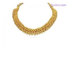 Get Traditional Look With Upto 15% Off On Maharashtrain Jerwellery Online At Candere
