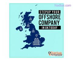 Offshore company formations for non-UK residents