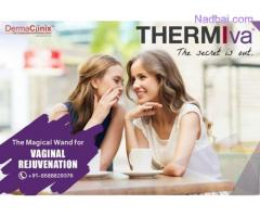 ThermiVa: The Magical Wand For Vaginal Rejuvenation