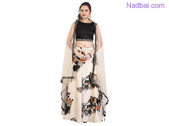 Best Offers On Chaniya Choli Visit Mirraw