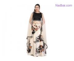Best Offers On Chaniya Choli Visit Mirraw