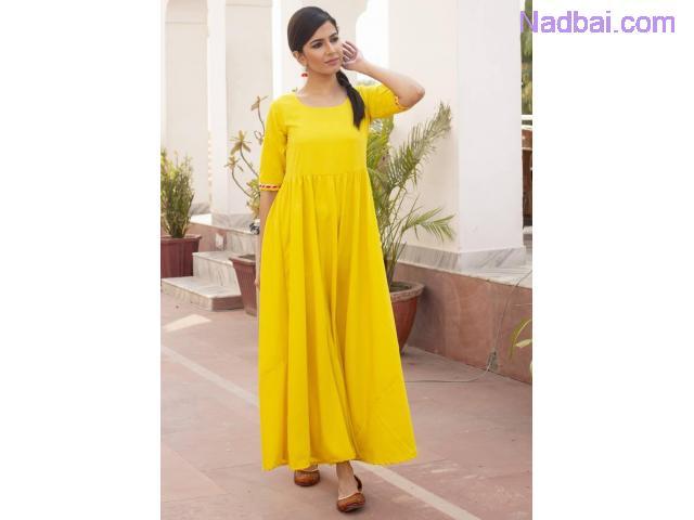 Shop 2019 Latest Women Kurti Designs At Best Prices Upto