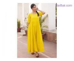 Shop 2019 Latest Women Kurti Designs At Best Prices | Upto 90% Off