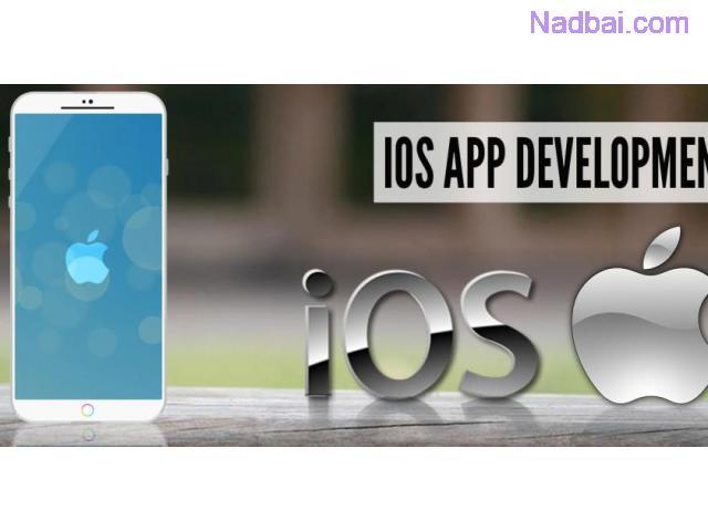 Best iOS app development training Institute and Course in Noida