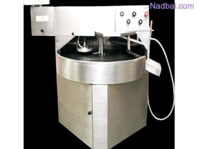 Semi Automatic Chapati Making Machine Manufacturer in Uttar Pradesh