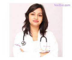 Lady Skin Specialist in South Delhi