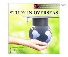 Overseas Education Consultants in Bangalore
