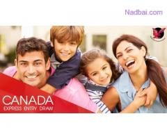 Best Canada PR Immigration Consultant and Visa Services