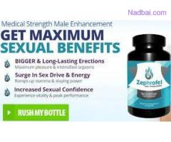 How Does Work Zephrofel  Male Enhancement ?