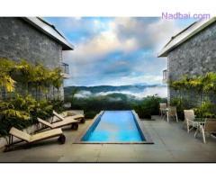 Ragamaya Resorts in Munnar – A Boutique Resort with Luxury Spa