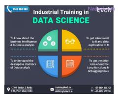 Best Data Science  Online Training with Certification