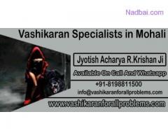 Vashikaran Specialist in Mohali, Exper Jyotish R.Krishan Ji
