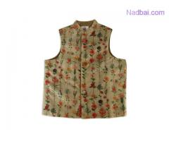Kids Nehru Jackets At Mirraw In Lowest Cost