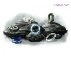 Magic Rings for Money Luck, Amulets and Good Luck Charms Call +27783540845