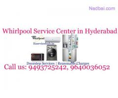 Whirlpool Service Center Hyderabad