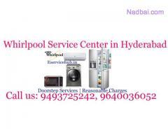 Whirlpool Service Center Hyderabad