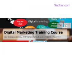 Digital Marketing Online Certification Training Course