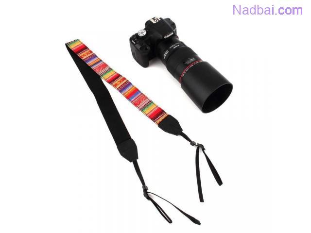Camera Strap Peak Design
