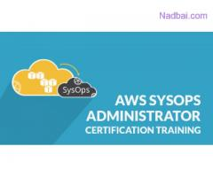 Best AWS SysOps Training Online with Certification