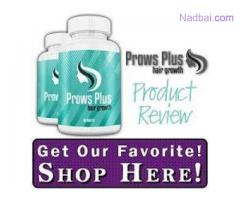 How To Utilize Prows Plus Hair Growth?
