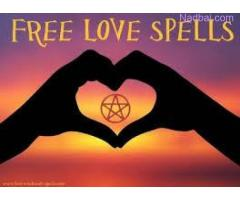 Love Spells with amazing success