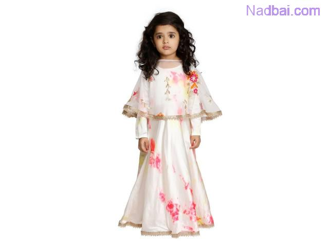 Kids Gowns At Mirraw In Lowest Cost