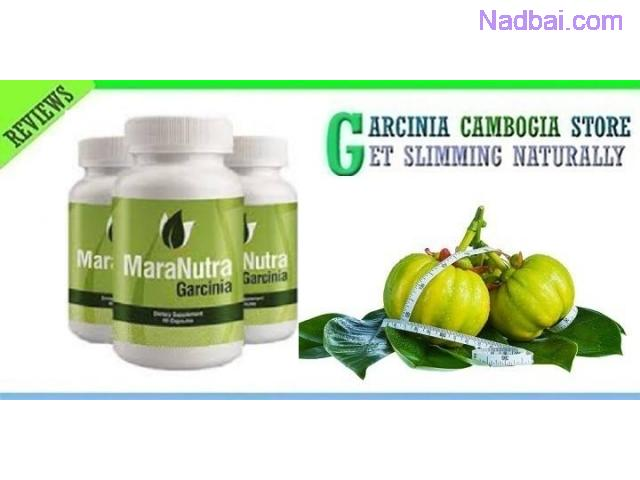 What are the elements of utilizing MaraNutra Garcinia?