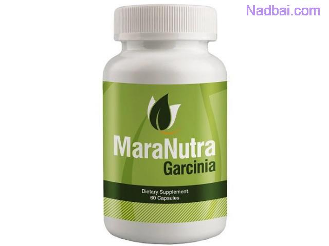 What are theAdvantages of utilizing MaraNutra Garcinia?