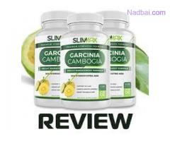 What Are The Ingredients Used In Slim Max Garcinia?