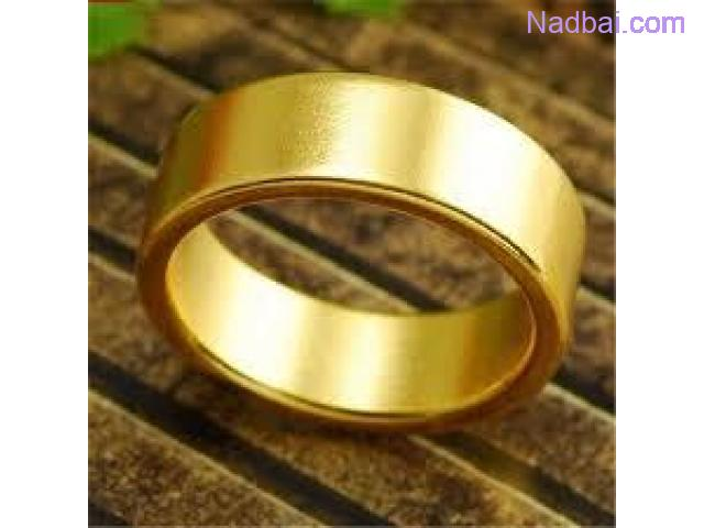 Pastors and religious leaders come for King Solomon magic ring
