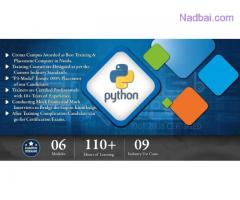 Python Training Institute in Gurgaon