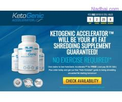 What is KetoGenic Accelerator?