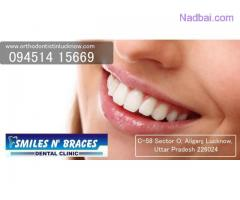 Braces in Lucknow | Implant in Lucknow - Orthodontistinlucknow