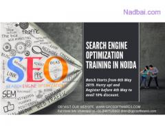 Best Search Engine Optimization (SEO) training in Noida