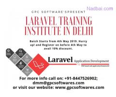 Get Best Laravel Training Institute In Noida