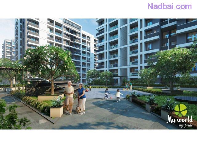 Top Real Estate Builders & Developers in Aurangabad - Pride Ventures.