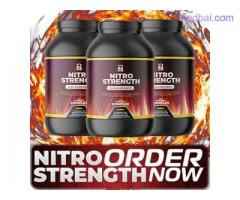 Nitro Strength Reviews: