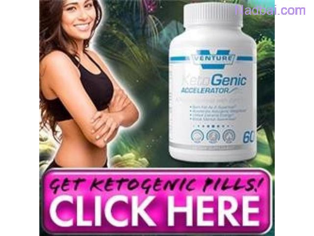 What Is The Elements Used In Ketogenic Accelerator?