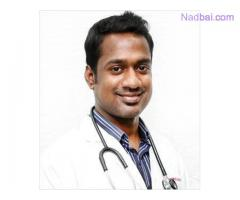 Hair Transplant Surgeon in Chennai